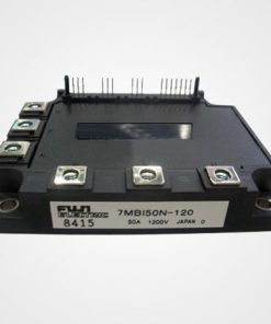 IGBT–7MBI50N120
