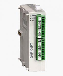 PLC RTD Module – DVP04PT-S