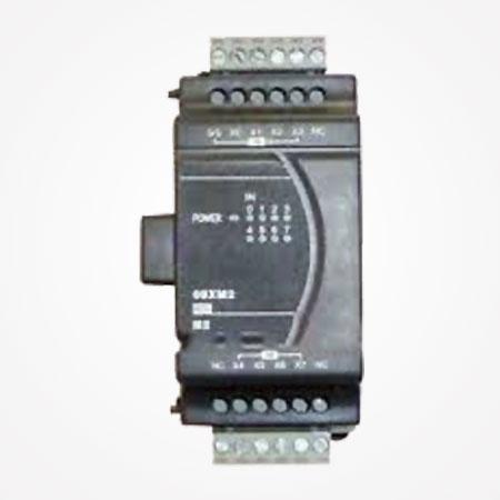 ماژول PLC DVP08XM211N