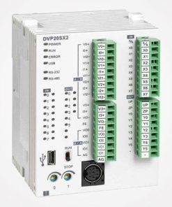 PLC-DVP20SX211 T/R