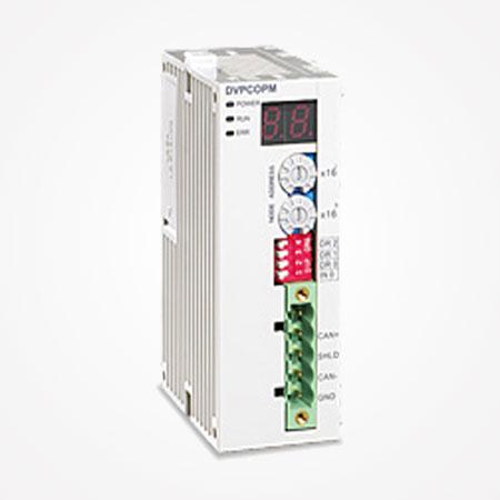 ماژول PLC CANOpen DVPCOPM-SL