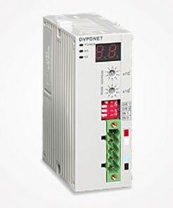 ماژول PLC DVPDNET-SL