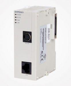 ماژول اترنت PLC DVPEN01-SL