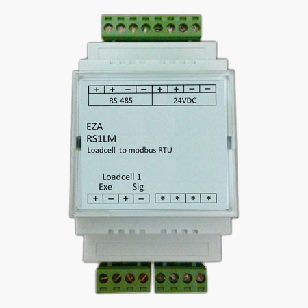 PLC Load Cell Module – RS1LM